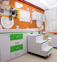 Colour in Health Care Environments | Interior Design