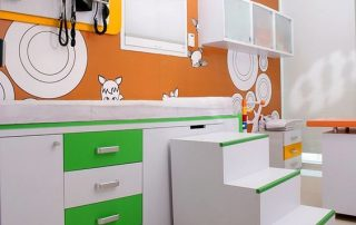 Colour in Health Care Environments | Interior Design