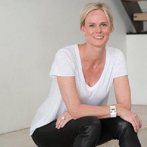 Anna-Carin McNamara | Clients Ara Interiors